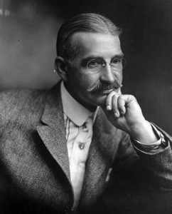 L Frank Baum Wizard of Oz Book Author Pseudonyms