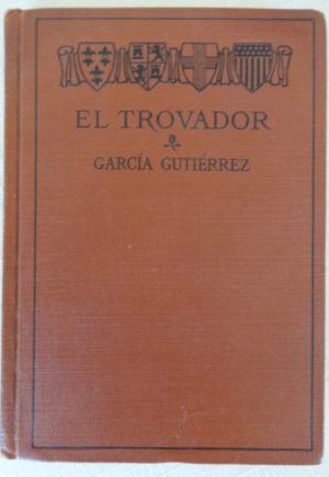 El Trovador John R Neill Art Book 1926