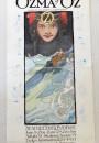 Ozma Of Oz Rob Roy MacVeigh Poster