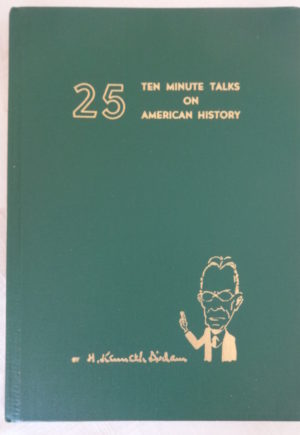 25 ten minute talks elbert hubbard book