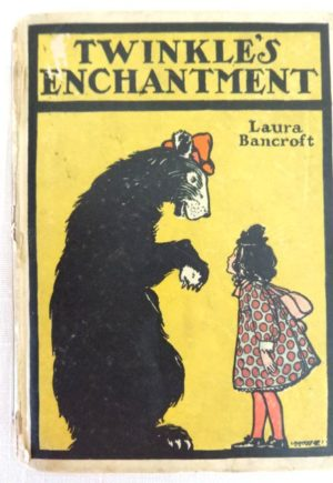 Twinkles Enchantment Laura Bancroft book