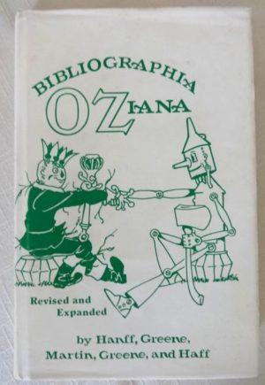 Bibliographia Oziana Hardcover1