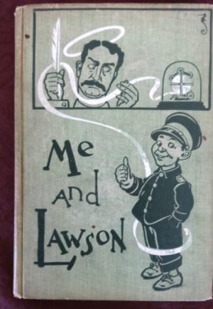 Me and Lawson Book Denslow
