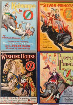 RPT Books