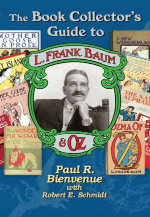 Book Collector' Guide to L Frank Baum