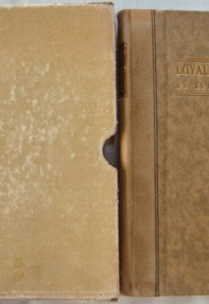 Loyalty in Business Hubbard Slipcase
