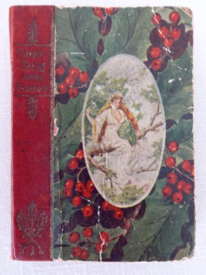Christmas Stocking Series Book Andersens Fairy Tales L Frank Baum
