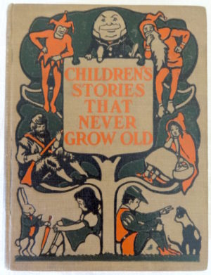 Childrens Stories that Never Grow Old Book