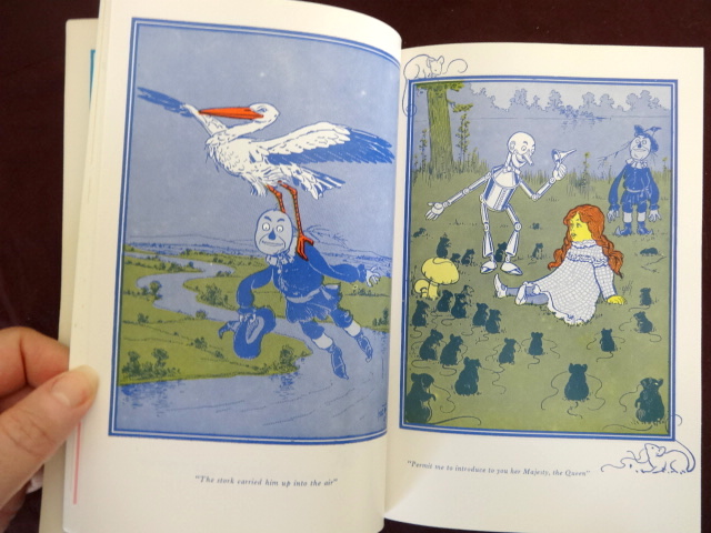 Sold Wonderful Wizard of Oz Book W W Denslow Color Plates Wizard of Oz Baum Checklist & Sold: Wonderful Wizard of Oz Book W W Denslow Color Plates Wizard of ...