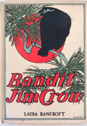 bandit jim crow book l frank baum