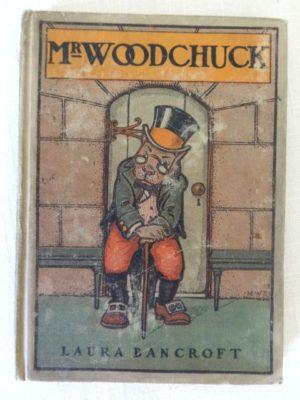 Mr Woodchuck L frank baum book