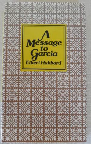 Message to Garcia Peter Pauper Press Book