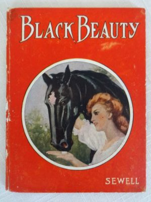 Black Beauty John R Neill 1st Edition 1908