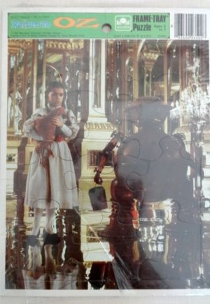 Return to Oz Jigsaw Puzzle
