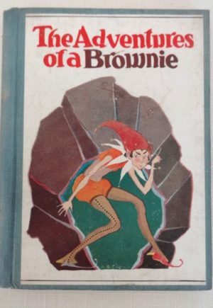 john r neill adventures of a brownie