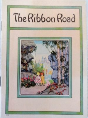Tip Top Time RIbbon Road Thompson