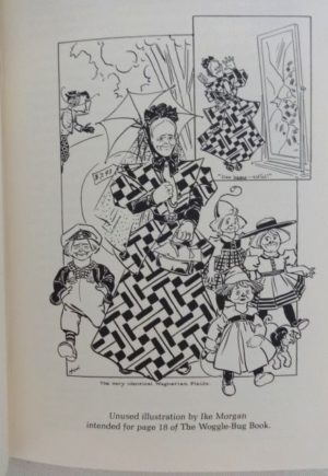 Wogglebug Book L Frank Baum