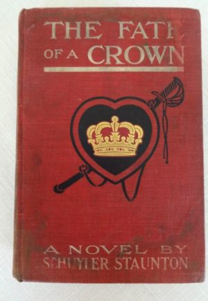 Fate of a Crown L Frank Baum