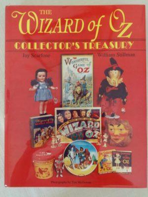 Collectors Treasury Wizard of Oz