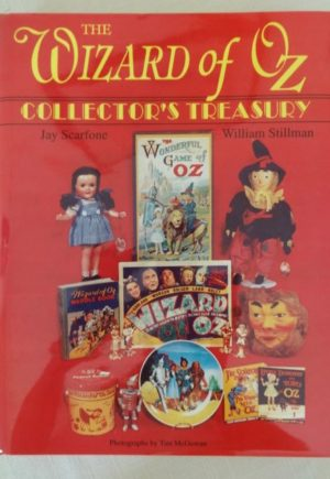 Collectors Treasury Wizard of Oz