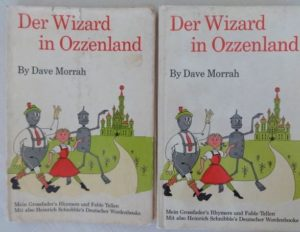 der wizard in Ozzenland