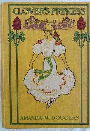 Clovers Princess Book John R Neill