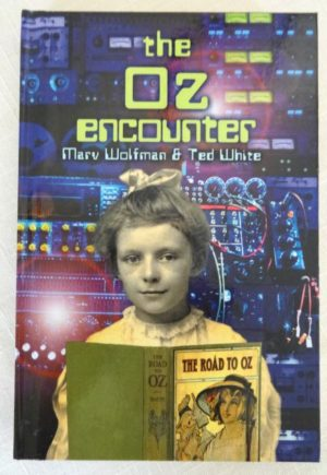 Oz Encounter Book Wolfman