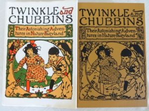 Twinkle and Chubbins Book L Frank Baum