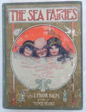 Sea Fairies 1st Edition Book 1911