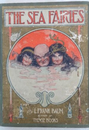 Sea Fairies 1st Edition Book 1911