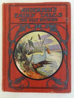 Andersens Fairy Tales John R Neill 1st Thus Book
