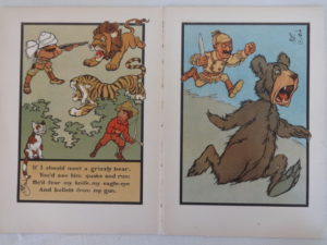 Denslow When I Grow Up 1st Edition Characters 1909
