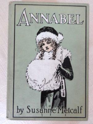 Annabel Book L Frank Baum