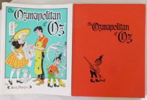 Ozmapolitan of Oz Book 1st edition