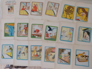 John R Neill Childrens Stories Art