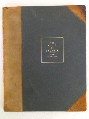 City of Tagaste Book Roycroft