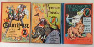 Ruth Plumly Thompson books