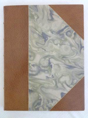 Dreams Roycroft Levant Leather Limited Edition 1901