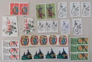wizard of Oz temporary tattoos