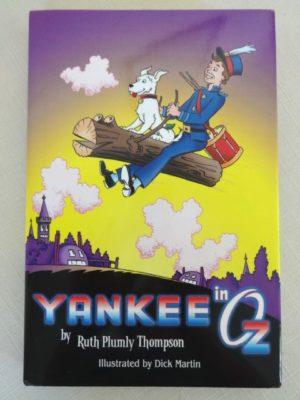 Yankee IN Oz CLUB EDITION 2006 BOOK