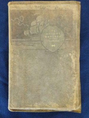 ye Ancient Mariner denslow roycroft limited edition 1899