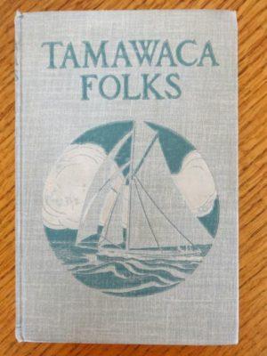 Tamawaca Folks L Frank Baum 1st edition