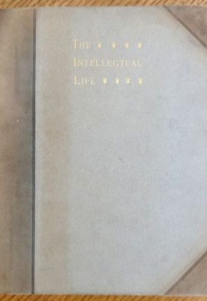 intellectual life Roycroft book w w denslow