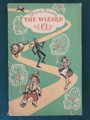 Russian Wizard of Oz Translation 1961