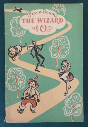 Russian Wizard of Oz Translation 1961