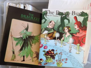 Baum Bugle Wizard of Oz Magazine