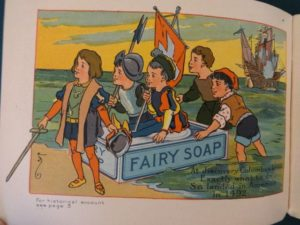 Fairbanks Juvenile History W W Denslow Book