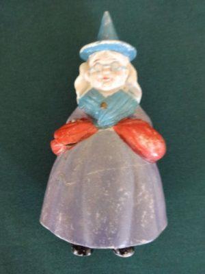 Wizard of Oz Munchkin Figurine