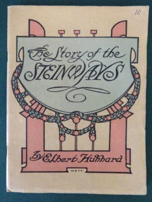Story of Steinways Roycroft