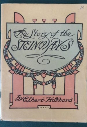 Story of Steinways Roycroft